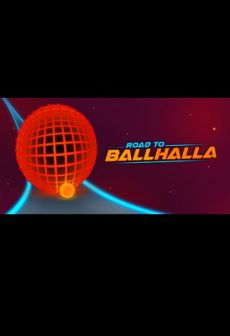 free steam game Road to Ballhalla