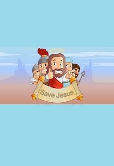 Save Jesus