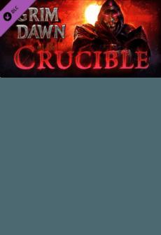 Grim Dawn - Crucible Mode