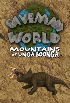 free steam game Caveman World: Mountains of Unga Boonga