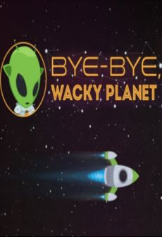 free steam game Bye-Bye, Wacky Planet