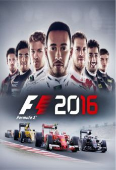 free steam game F1 2016 LIMITED