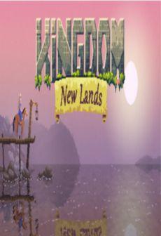 free steam game Kingdom: New Lands