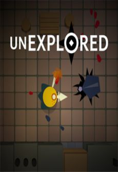 free steam game Unexplored