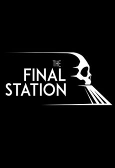free steam game The Final Station