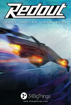 Redout Enhanced Edition
