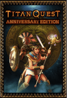 free steam game Titan Quest Anniversary Edition