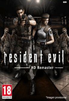 free steam game Resident Evil - biohazard HD REMASTER