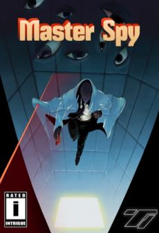free steam game Master Spy Deluxe Edition