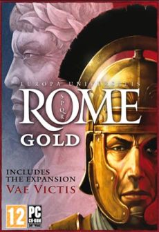 free steam game Europa Universalis: Rome Gold