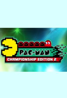 free steam game PAC-MAN CHAMPIONSHIP EDITION 2