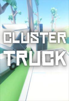 free steam game Clustertruck