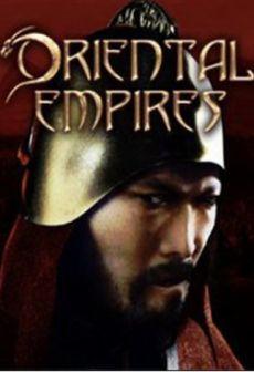 free steam game Oriental Empires