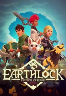 free steam game EARTHLOCK
