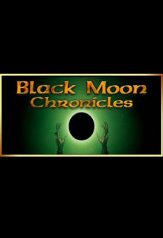 free steam game Black Moon Chronicles