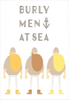 free steam game Burly Men at Sea