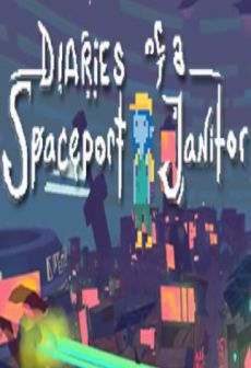 free steam game Diaries of a Spaceport Janitor
