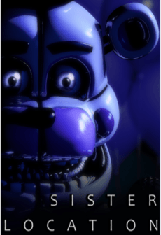 free steam game Five Nights at Freddy's: Sister Location
