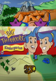 Big Thinkers Kindergarten