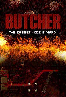 BUTCHER Steam