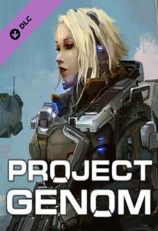Project Genom - Bronze Avalon Pack