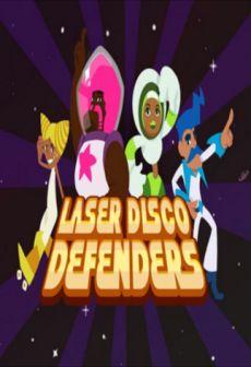 free steam game Laser Disco Defenders