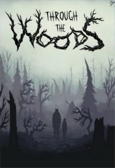 free steam game Through the Woods