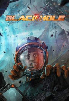 free steam game BLACKHOLE