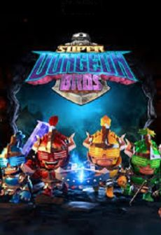 free steam game Super Dungeon Bros