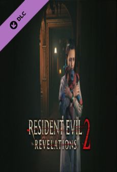 Resident Evil Revelations 2 / Biohazard Revelations 2 Episode 4: Metamorphosis