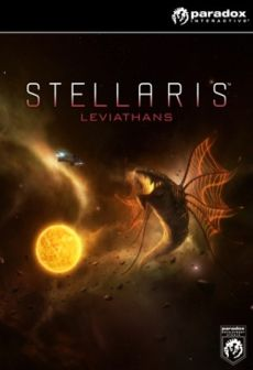 free steam game Stellaris: Leviathans Story Pack