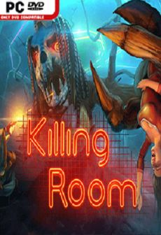 free steam game Killing Room