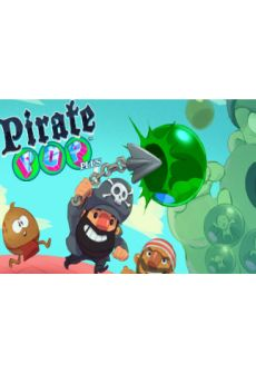 free steam game Pirate Pop Plus