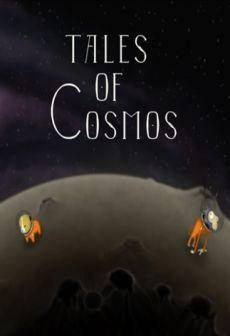 free steam game Tales of Cosmos