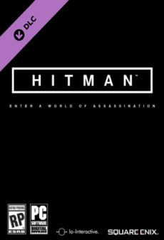 HITMAN: UPGRADE PACK