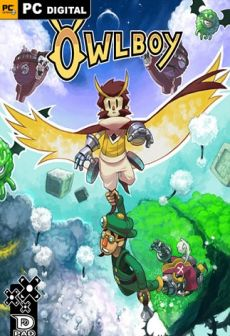 free steam game Owlboy