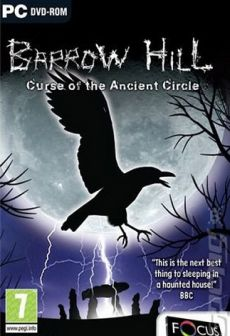 free steam game Barrow Hill: Curse of the Ancient Circle