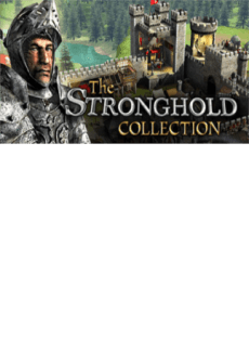 free steam game The Stronghold Collection