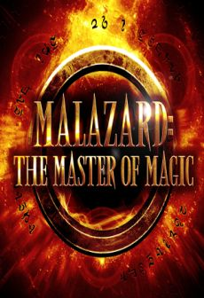 Malazard: The Master of Magic VR