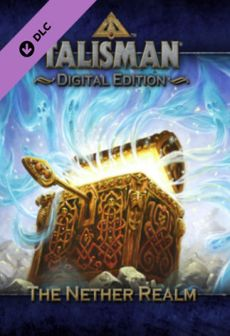 free steam game Talisman - The Nether Realm Expansion
