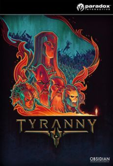 Tyranny Gold Edition