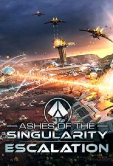 free steam game Ashes of the Singularity: Escalation