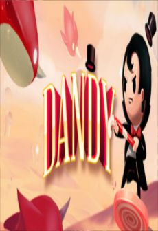 free steam game Dandy: Or a Brief Glimpse Into the Life of the Candy Alchemist