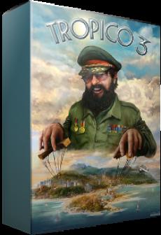 Tropico 3: Steam Special Edition