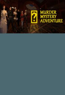 free steam game Murder Mystery Adventure
