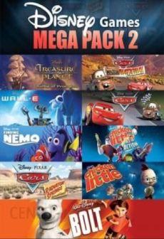 Disney Mega Pack Wave 2
