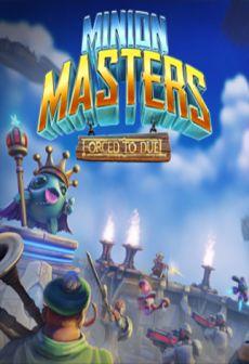 Minion Masters + Premium Upgrade