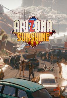 Arizona Sunshine VR
