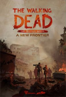 free steam game The Walking Dead: A New Frontier