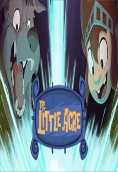 free steam game The Little Acre